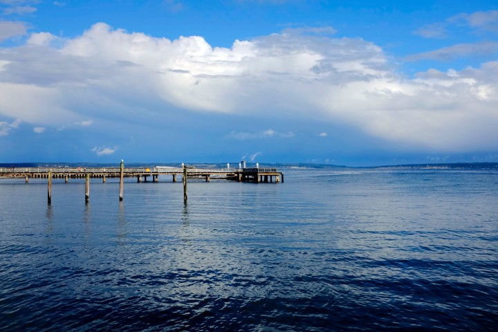 Port Townsend Bay (Photo: Michelle Rae)
