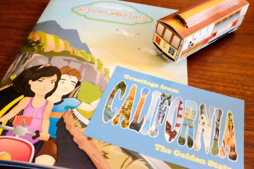 USA Edition Kit - California (Photo: Michelle Rae)