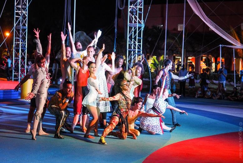 Courtesy Club Med Punta Cana