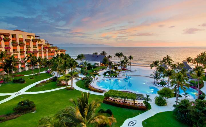Grand Velas Riviera Nayarit (Courtesy Grand Velas)