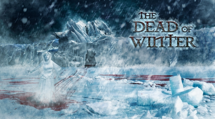 Knott's Scary Farm The Dead Of Winter (Courtesy Knott's Scary Farm)