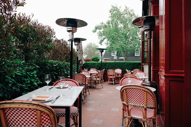 Bouchon Bistro (Photo: Michelle Rae Uy)