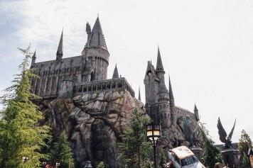 Hogwarts (Photo: Michelle Rae Uy)