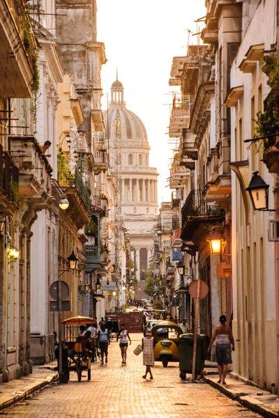 Havanna / Musik